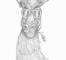 Badass Llama by RoyceRocks
