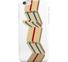 jacob's ladder iPhone Case/Skin