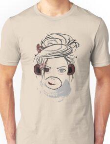 monkey. Unisex T-Shirt