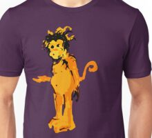 monkey ink Unisex T-Shirt