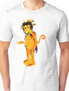 monkey ink Unisex T-Shirt