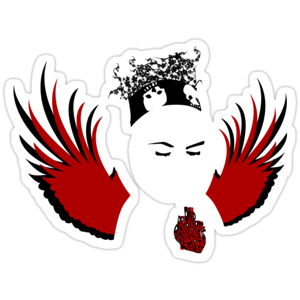 doomed devotion : lost angel by asyrum