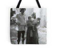 Renaissance Festival Tote Bag