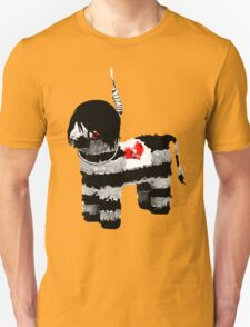 emo pinata : LARGE T-Shirt