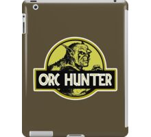 Orc Hunter iPad Case/Skin