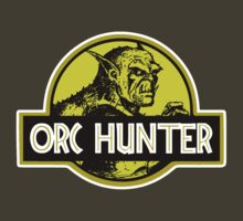 Orc Hunter by Iconic-Images