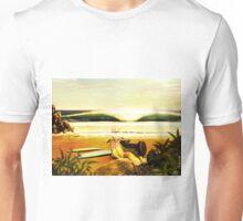 Nuevo vespa Unisex T-Shirt
