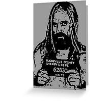 Otis Greeting Card