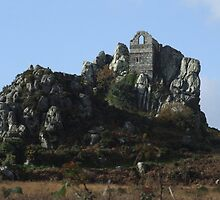 ROCHE ROCK by WINTERROSE