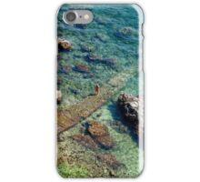 Sea Boardwalk iPhone Case/Skin