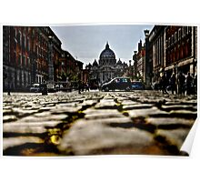 The Vatican Poster
