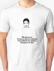Inigo Bean Cobain T-Shirt