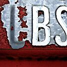 BS by Jay Taylor