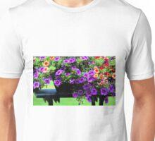 Potted Calibrachoa Unisex T-Shirt