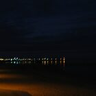 Föhr at Night by Poncho72