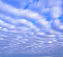 Clouds by Chris Jorgensen