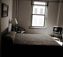 Hotel Finlen  by Chris Jorgensen