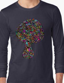 Mushroom Dreams Long Sleeve T-Shirt