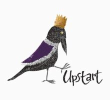 Upstart Crow by SusanSanford