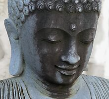 LORD BUDDHA by mc27