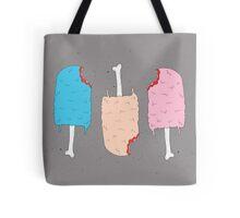 Zombie Treats - Fleshsicles  Tote Bag