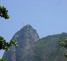 Cristo Redentor by phil73