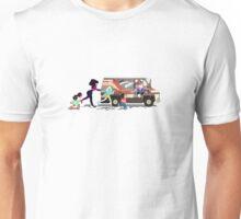 Little Mister Universe Unisex T-Shirt