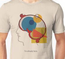 A Quick Thought. Unisex T-Shirt