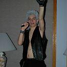 4) Billy Idol by Paul Gitto