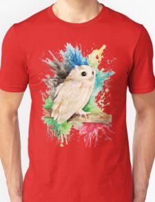 Little Owl Unisex T-Shirt
