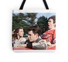 Ferris Bueller Tote Bag
