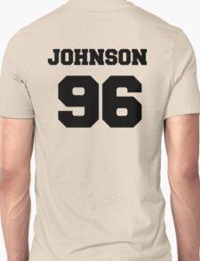 Johnson Jersey Design Unisex T-Shirt