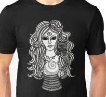 The Fortune Teller Unisex T-Shirt