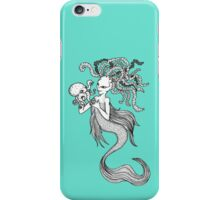 Creatures of the Deep iPhone Case/Skin