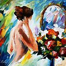 Beautiful Morning — Buy Now Link - www.etsy.com/listing/227466433 by Leonid  Afremov