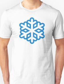 Winter snowflake T-Shirt