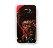 Jules from Pulp Fiction Samsung Galaxy Case/Skin