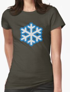 Snow snowflake T-Shirt
