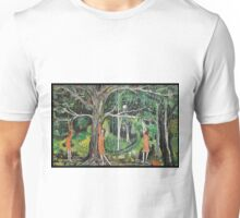 The custard apple tree (2) Unisex T-Shirt