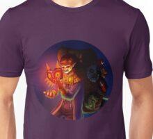 The Legend of Zelda - Happy Mask Salesman Unisex T-Shirt