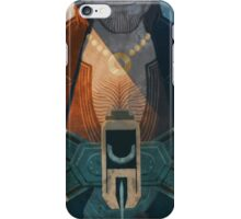 Varric Tarot iPhone Case/Skin