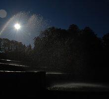 Fountain by Carl Eyre