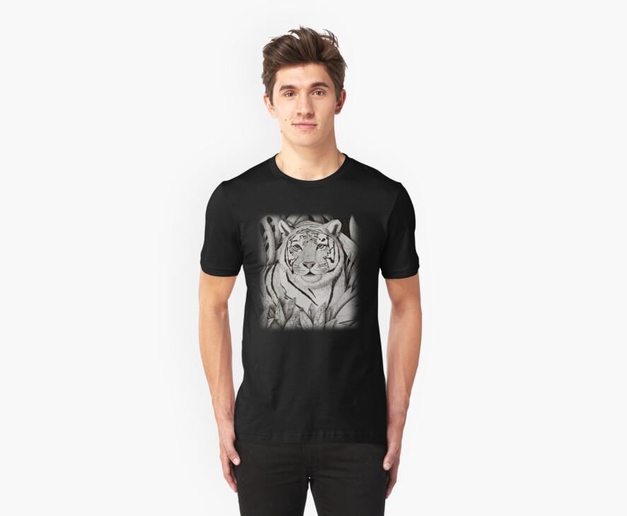 Tiger by jkartlife