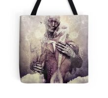 If Only The Sky Would Disappear Tote Bag