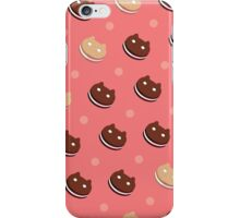 Cat Cookie iPhone Case/Skin