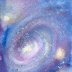 Cosmic Fun by Diane Hall