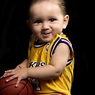 Jake, the Basketball Star by abfabphoto