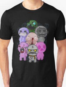 7 Deadly Sins Isaac Unisex T-Shirt