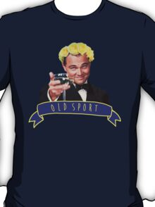 Gatsby - old sport T-Shirt