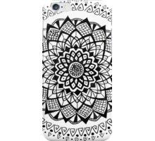 Sunflower Circus - Mandala Design iPhone Case/Skin